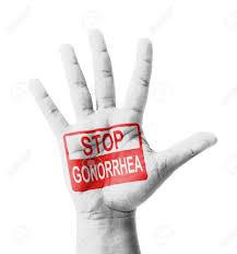 penyakit gonore